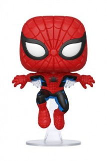 Pop! Marvel 80th: First Appearance - Spider-Man