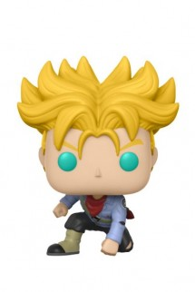 Pop! Animation: Dragon Ball Z Super - Super Saiyan Future Trunks Exclusive