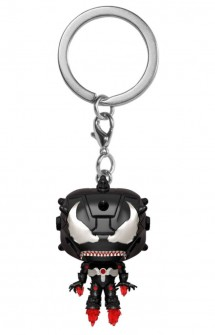 Pop! Keychain: Marvel Venom - Iron Man