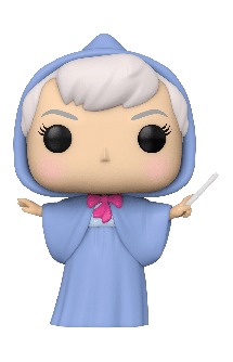 Pop! Disney: Fairy Godmother