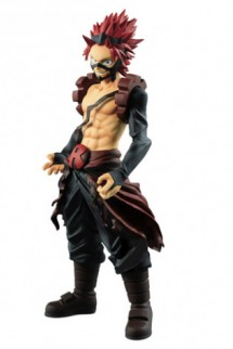 My Hero Academia Statue PVC Age of Heroes Red Riot