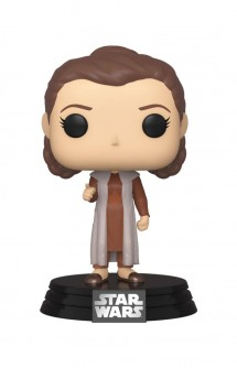 Pop! Star Wars: ESB- Leia (Bespin)