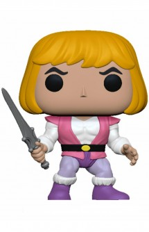 Pop! Animation: MOTU - Prince Adam