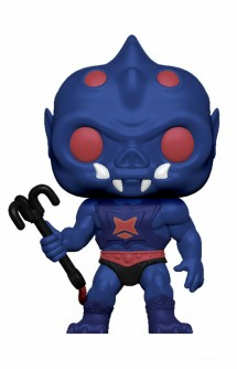 Pop! Animation: MOTU - Webstor