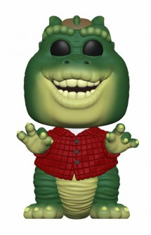 Pop! TV: Dinosaurs - Earl Sinclair