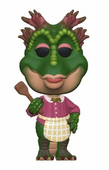 Pop! TV: Dinosaurs - Fran Sinclair