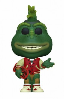 Pop! TV: Dinosaurs - Robbie Sinclair