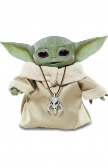Star Wars - The Mandalorian. The Child (Baby Yoda) Animatronic