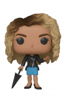 Pop! The Umbrella Academy - Allison Hargreeves