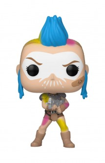 Pop! Games: Rage 2 - Mohawk Girl