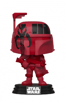 Pop! Star Wars - Boba Fett WONDERCON20