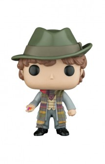 Pop! TV: Doctor Who: Fourth Doctor Jelly EX