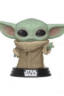 Pop! Star Wars: The Mandalorian - The Child (Baby Yoda)