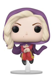 POP Disney: El Retorno de las Brujas - Sarah Flying