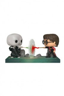 Pop! Movie Moment: Harry Potter - Harry vs Voldemort