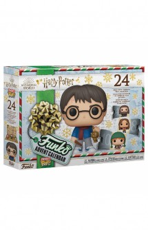 Harry Potter - Calendario de Adviento 2020