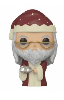 Pop! Holiday: Harry Potter - Dumbledore