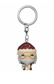Pop! Keychain: Holiday: Harry Potter - Dumbledore