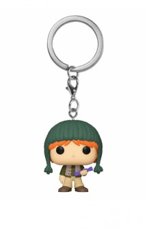 Pop! Keychain: Holiday: Harry Potter - Ron Weasley