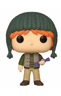 Pop! Holiday: Harry Potter - Ron Weasley