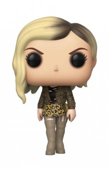Pop! Movies: Wonder Woman 84 - Barbara Minerva