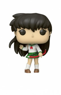 Pop! Animation: Inuyasha - Kagome Higurashi