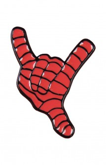 Marvel Pin Spiderman