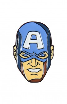 Marvel Pin Capitan America