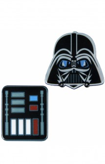 Star Wars Darth Vader Brooch