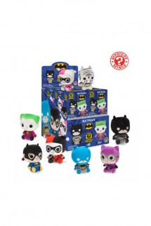 Mystery Mini: DC Plushies