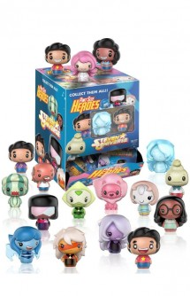 Pint Size Heroes : Steven Universe