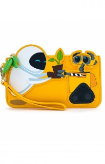 Loungefly - Cartera Disney - Wall-E y Eve