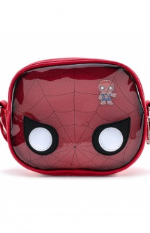 Loungefly - Marvel - Bandolera Spiderman