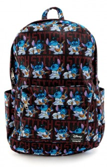 Loungefly - Disney - Mochila Stitch