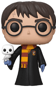 Pop! Harry Potter -  Harry Potter 18""