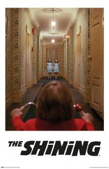 Póster The Shinning Twins