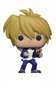 Pop! Animation: Yu-Gi-Oh -Joey Wheeler