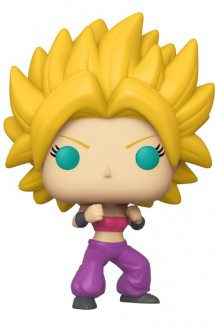 Pop! Animation: Dragon Ball Super S4 - Super Saiyan Caulifla