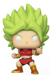 Pop! Animation: Dragon Ball Super S4 - Super Saiyan Kale
