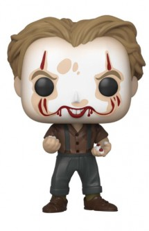 Pop! Movies: IT Chapter 2 - Pennywise Meltdown