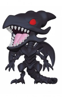 Pop! Animation: Yu-Gi-Oh! - Red-Eyes Black Dragon