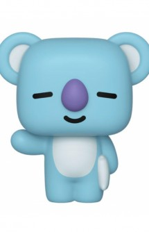 Pop! Animation: BT21 - Koya