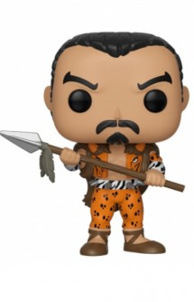 Pop! Marvel: Marvel - Kraven The Hunter Ex