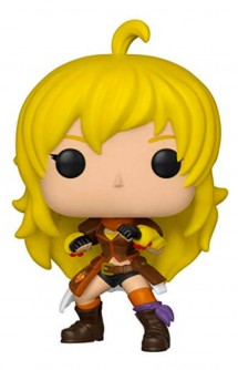 Pop! Animation: RWBY - Yang Xiao Lang