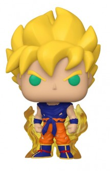 Pop! Animation: Dragon Ball Z - Super Saiyan Goku (First Appearance)