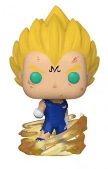 Pop! Animation: Dragon Ball Z - Majin Vegeta