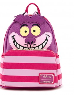 Loungefly - Alice in Wonderland - Mini Backpack Cheshire Cat