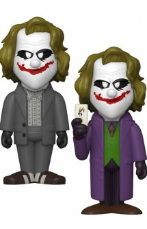 Figure Funko Soda : DC Comics - Heath Ledger Joker