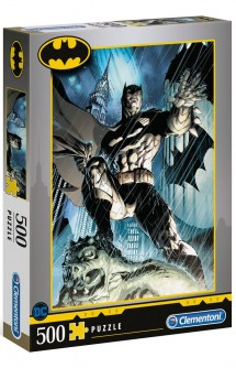DC Comics Puzzle Batman (500 Pieces)