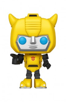 Pop! Transformers - Bumblebee